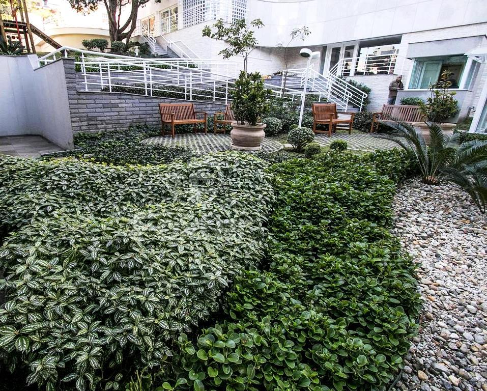 Jardim Refuge