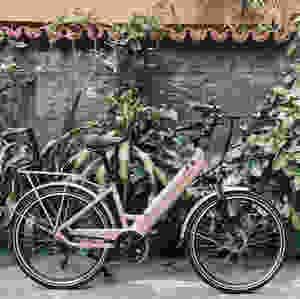 Soho: último modelo de bike elétrica da BLITZ