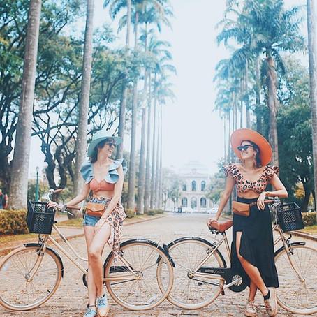 Pule o Carnaval 2020 com a sua bike: blocos sobre bicicletas pelo Brasil