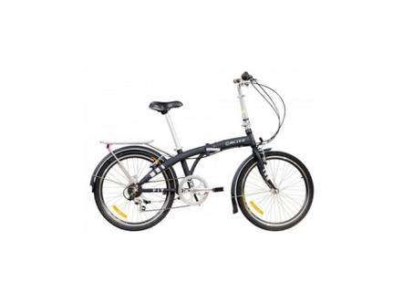 Confira os Benefícios e Diferenciais de Utilizar uma Bicicleta Dobrável