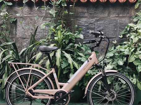 Bike Elétrica: o que saber sobre essa tendência mundial em mobilidade urbana