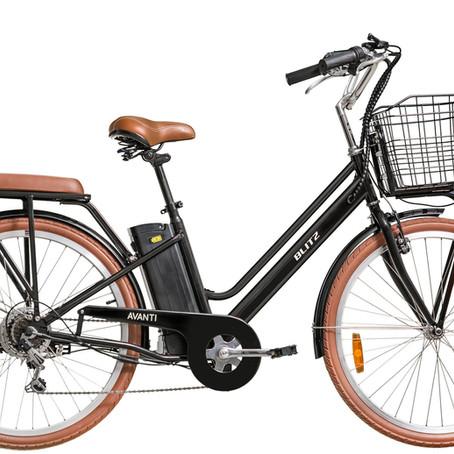 Como escolher a bicicleta elétrica ideal para você