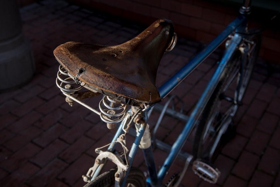 Dica 9 para a manutenção de sua bicicleta: observe o desgaste natural das peças da bike