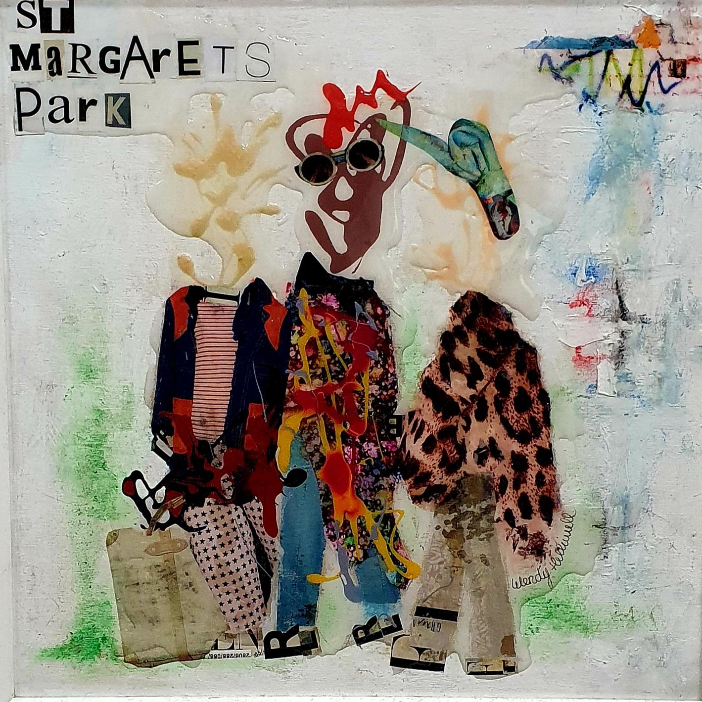 St Margarets Park