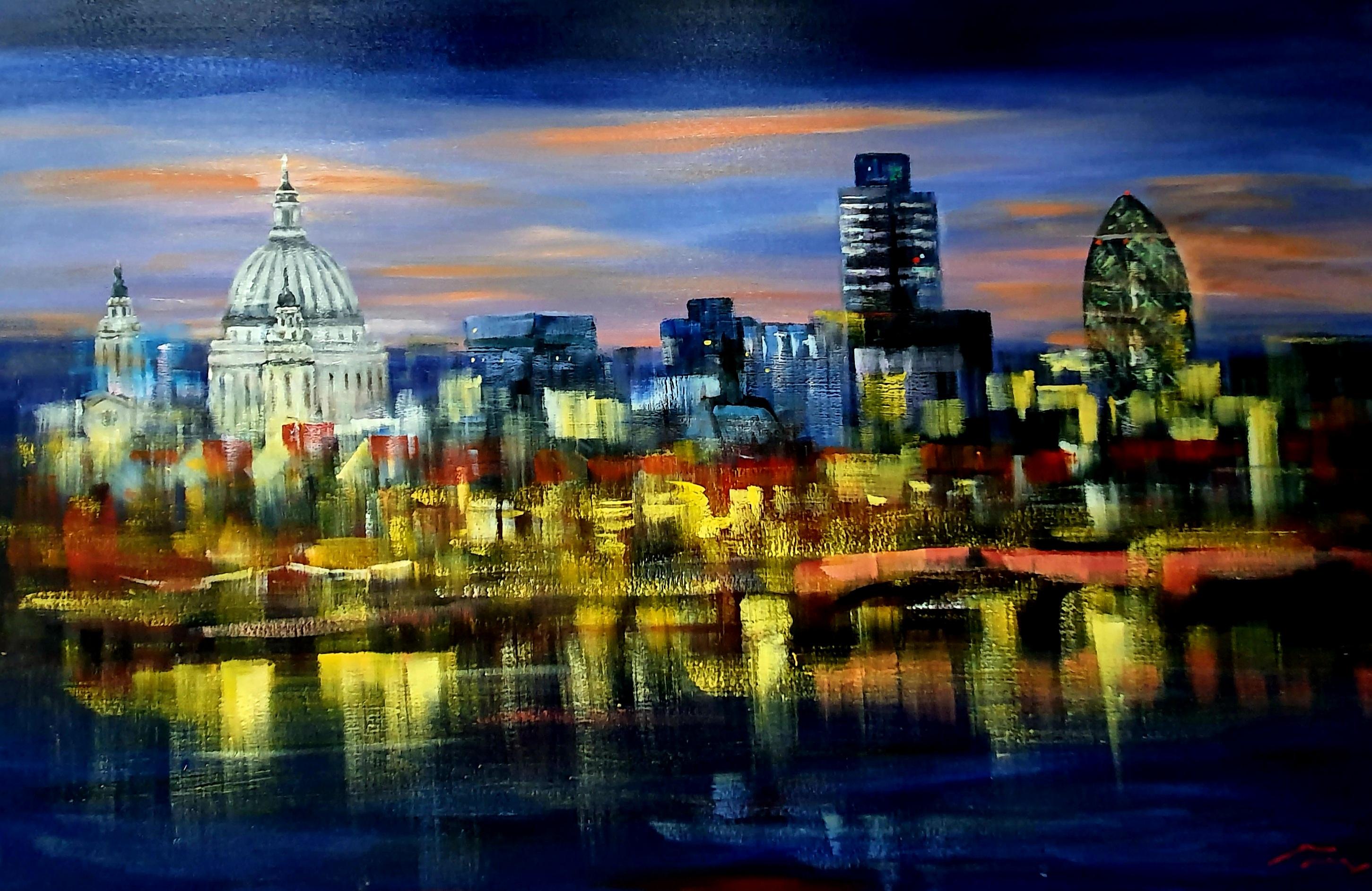 London Lights