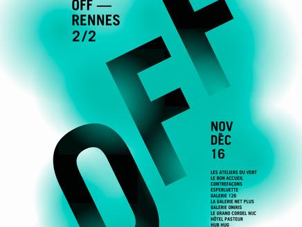 Biennale OFF de Rennes