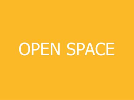 OPEN SPACE - Espace Vallès - Saint Martin d'Hères - 2019