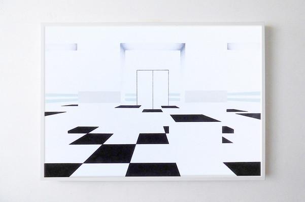 _ Growing floor