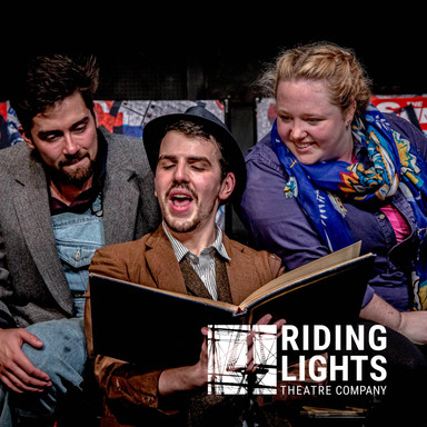 Riding Lights Theatre Company