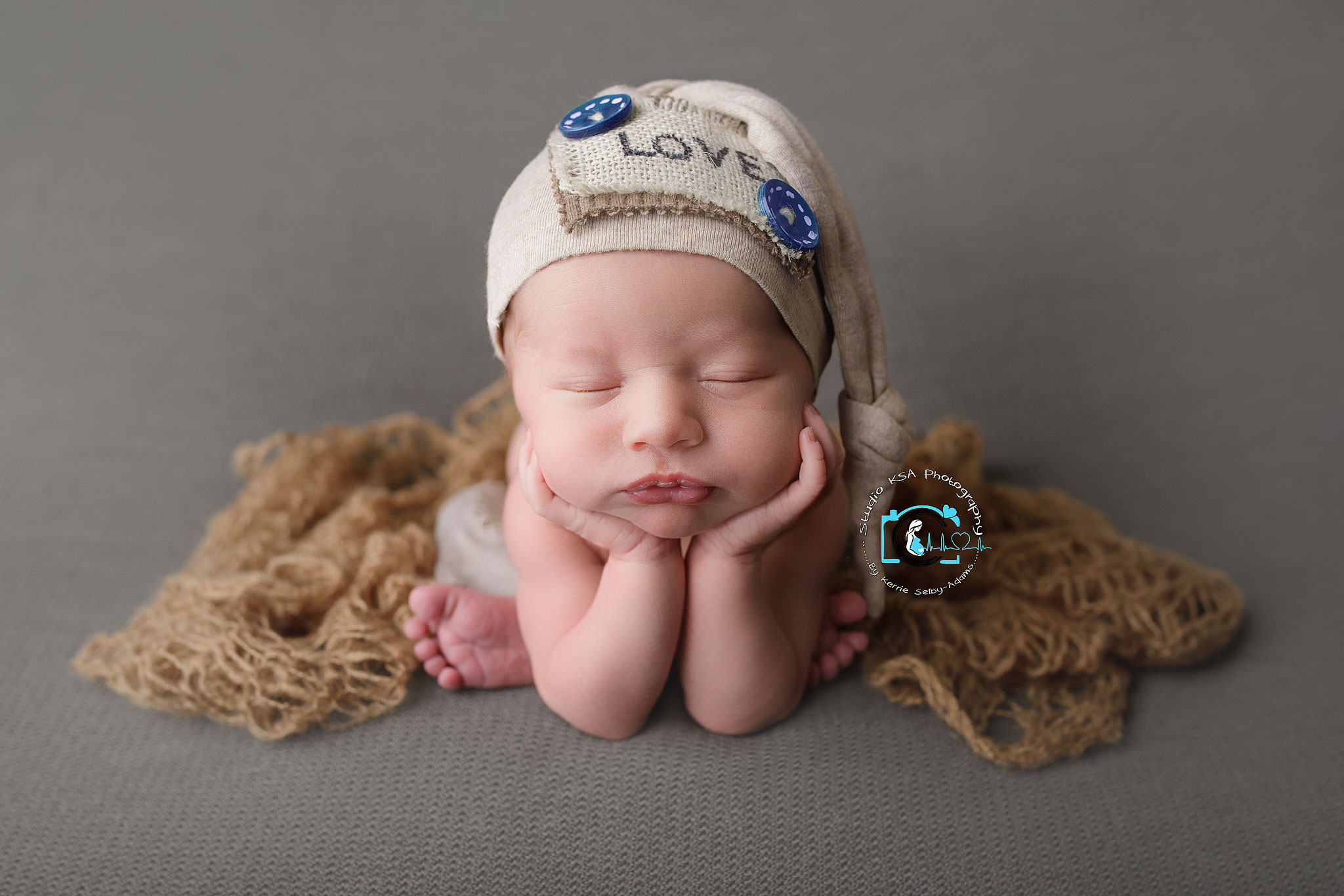 Gold Coast Newborn Photographer