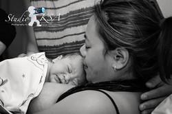 Gold Coast Birth Photography