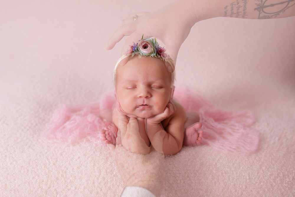 Composite photo - baby safety 1st