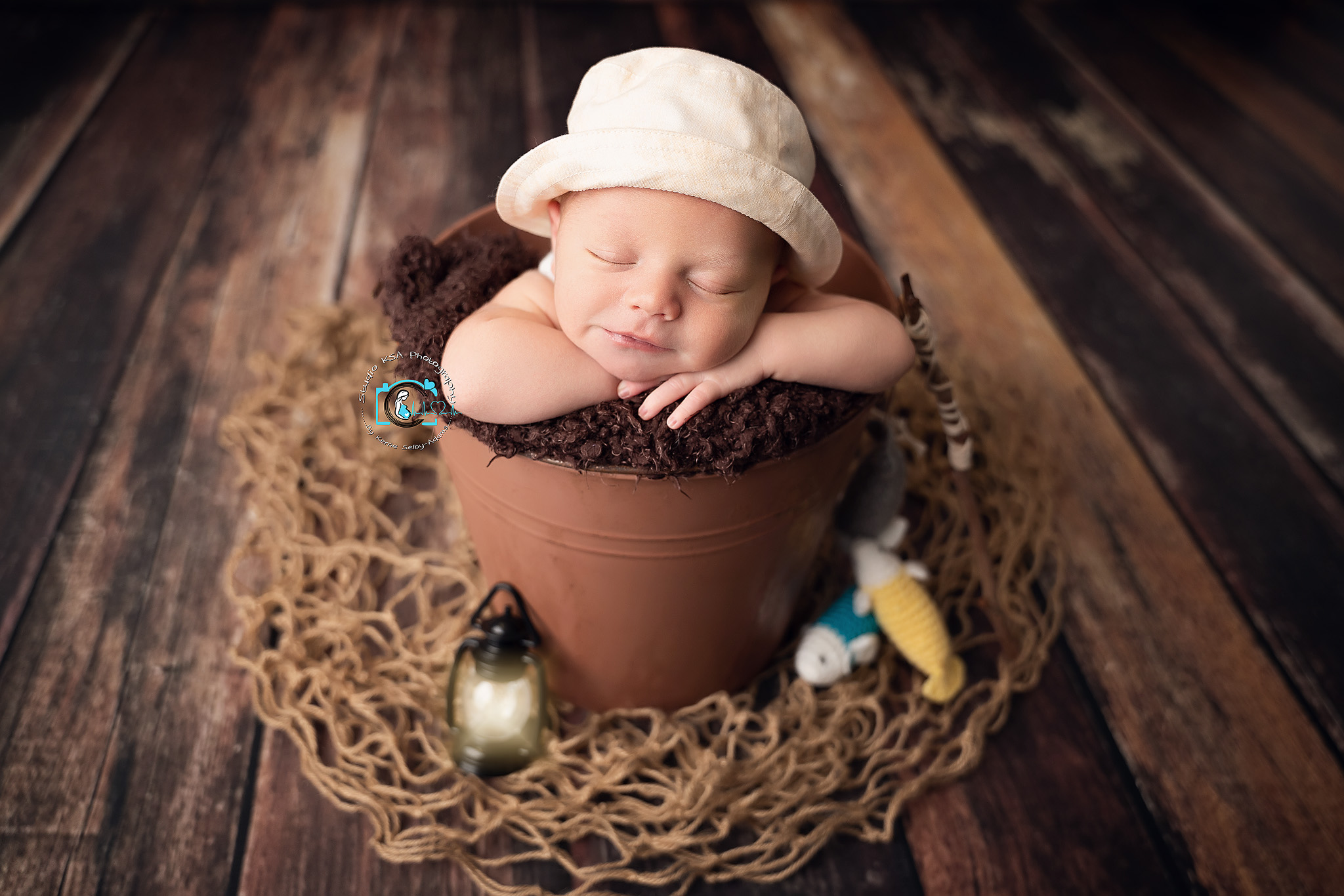 Ormeau, Brisbane & Gold Coast newborn photography