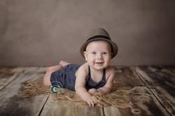 Gold Coast Baby photography