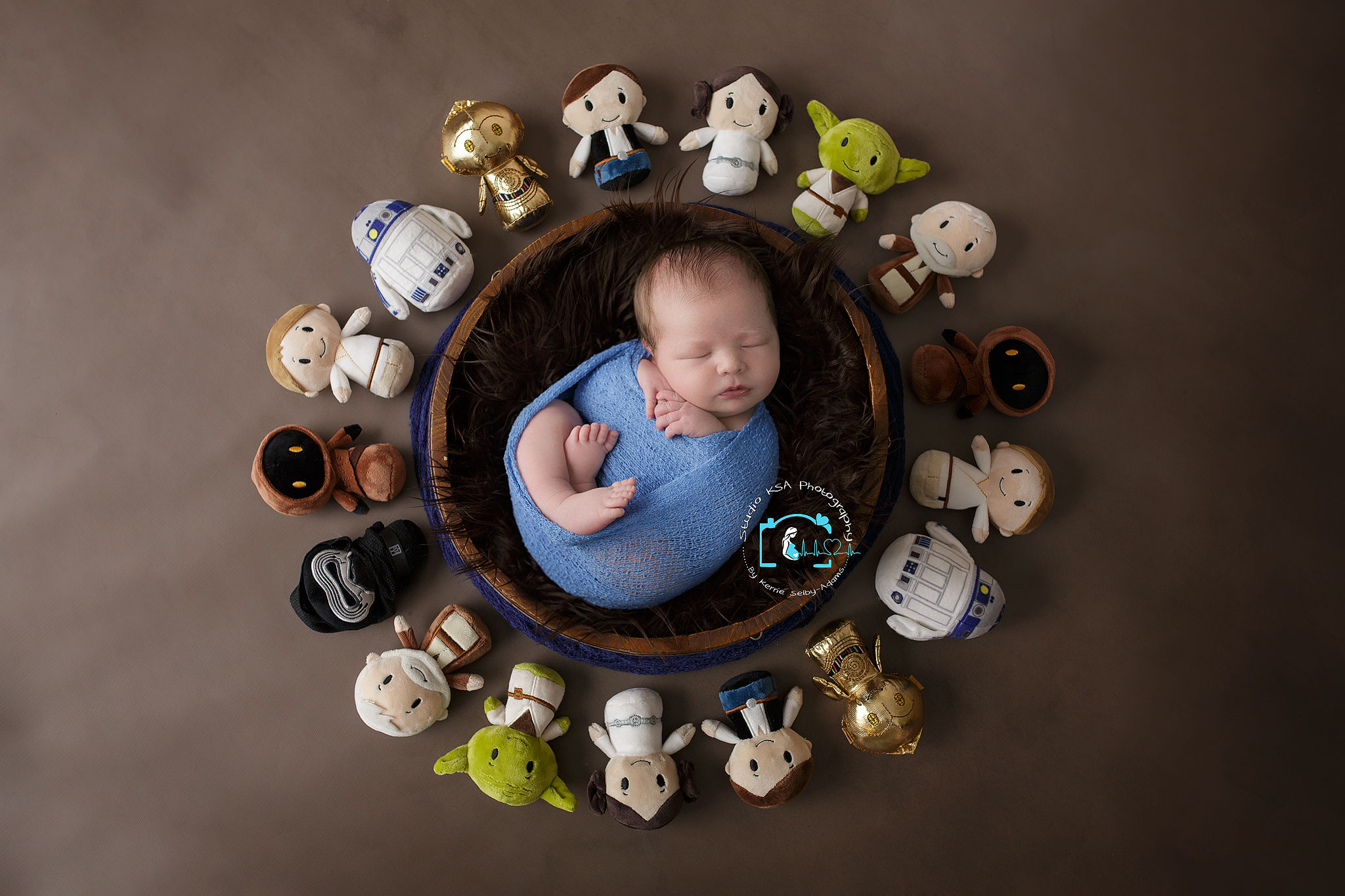 9N9A9335-WMGold Coast Newborn Photog