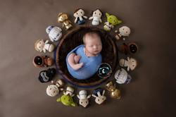 9N9A9335-WMGold Coast Newborn Photog