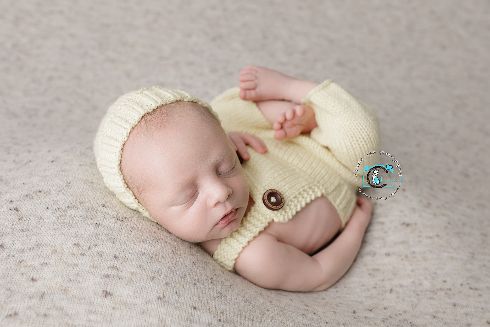 Gold Coast Newborn Photography