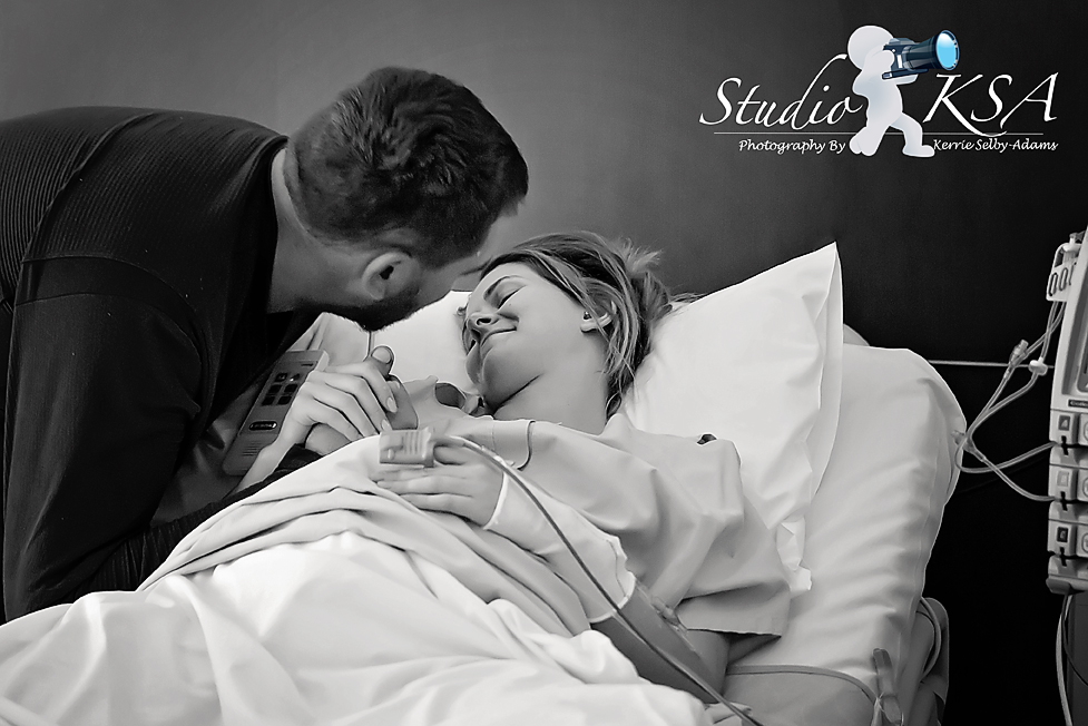 Gold Coast Birth Photography