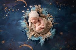 Ormeau, Brisbane & Gold Coast newborn photography