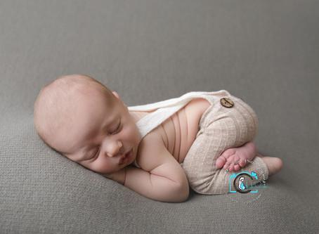 Oakley - 11 Days : Brisbane & Gold Coast Newborn photography