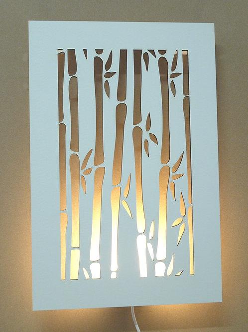 Bamboo WWL7