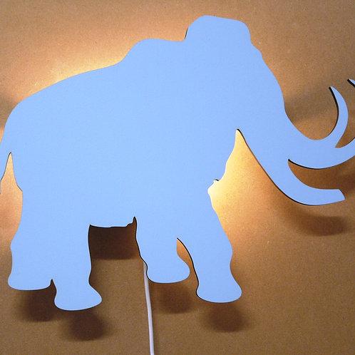 Mammoth WWL32