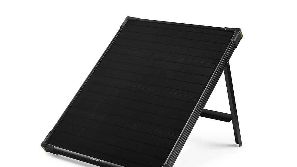 Boulde50 Solar Panel