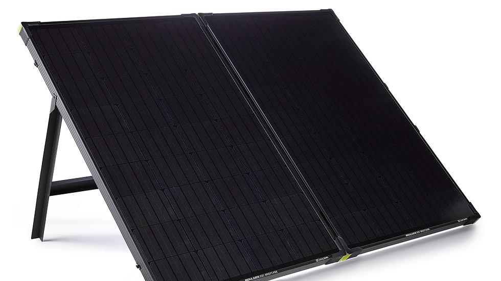Bolder200 Briefcase Solar Panel