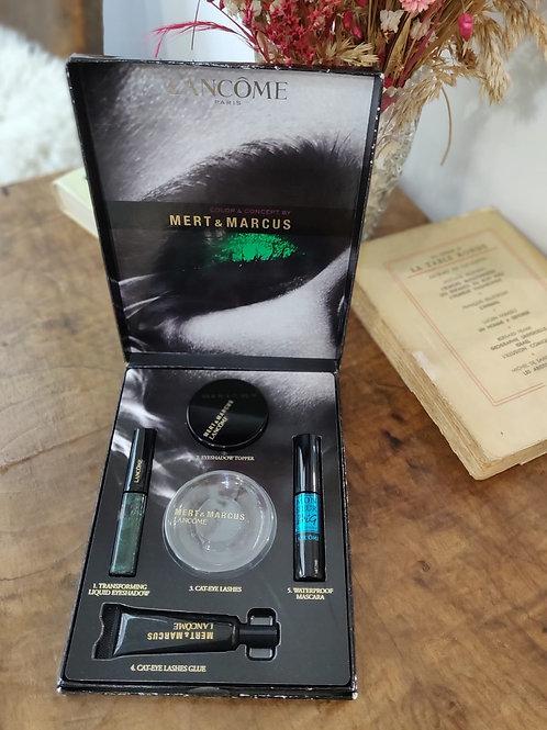 LANCOME X MERT & MARCUS - Kit pour les yeux