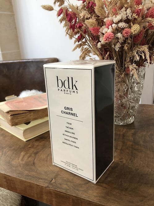 BDK PARFUMS - Eau de parfum gris charnel - 100ml