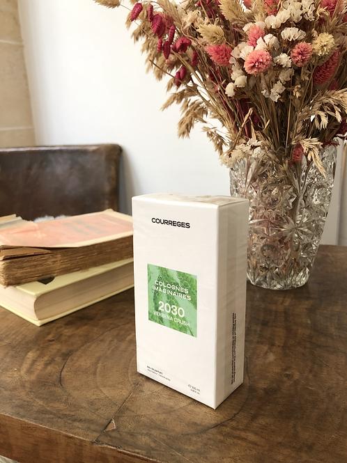 COURREGES - Eau de parfum colognes imaginaires -100ml
