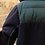 Thumbnail: LACOSTE - Doudoune mi longue verte - T38