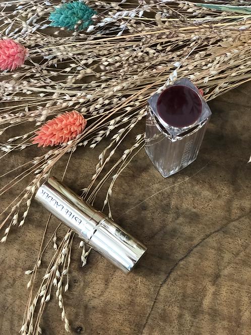 ESTEE LAUDER - Rouge à lèvres rouge cerise love object