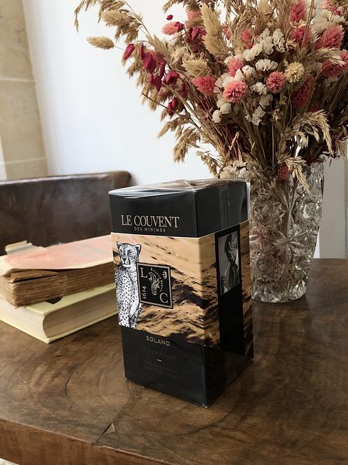 LE COUVENT DES MINIMES - Parfum remarquable Solano - 100ml