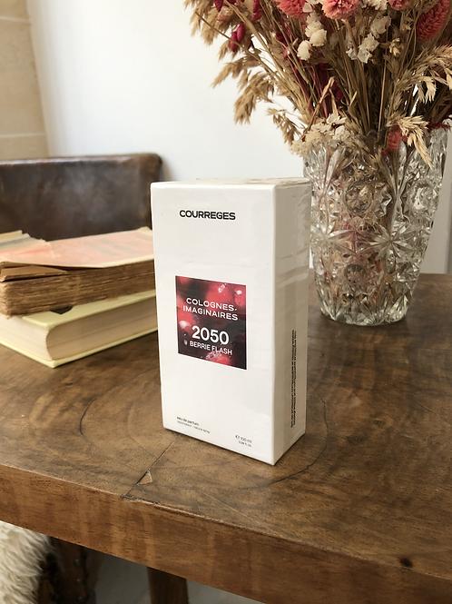 COURREGES - Eau de parfum colognes imaginaires - 100ml