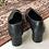 Thumbnail: COS - Babies noires en cuir - T40