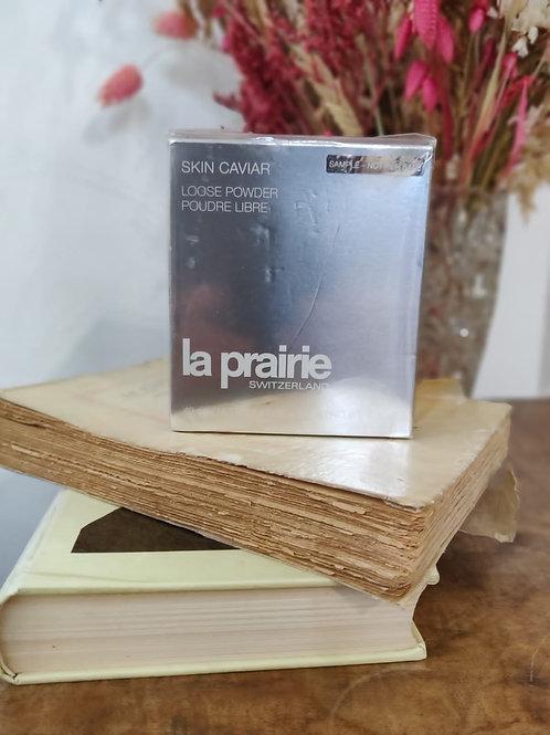 LA PRAIRIE - Poudre libre skin caviar
