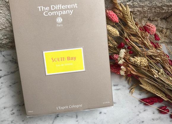 THE DIFFERENT COMPANY - Eau de toilette esprit cologne South bay - 100 ml
