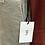 Thumbnail: HOD - Pantalon beige en velour côtelé