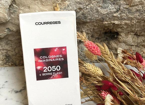 COURREGES - Eau de parfum colognes imaginaires 2050 - 100 ml