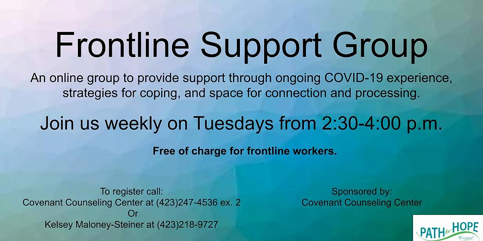 Frontline Support Group