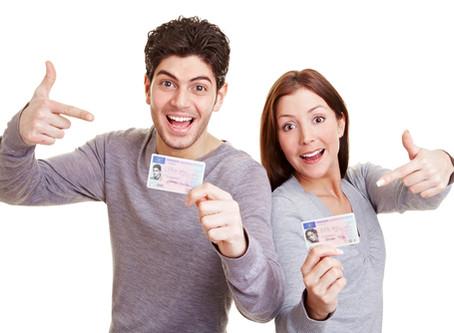 Échange de permis étrangers, échange de permis algériens