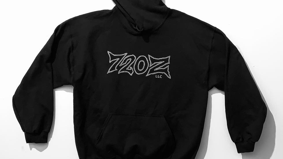 720Z LOGO HOODIE