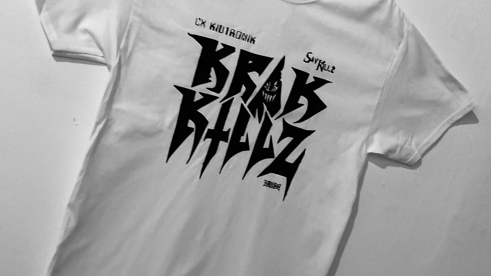 KRAK KILLZ 720Z Summer T