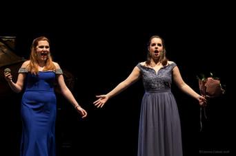 Teatro Borsi concert