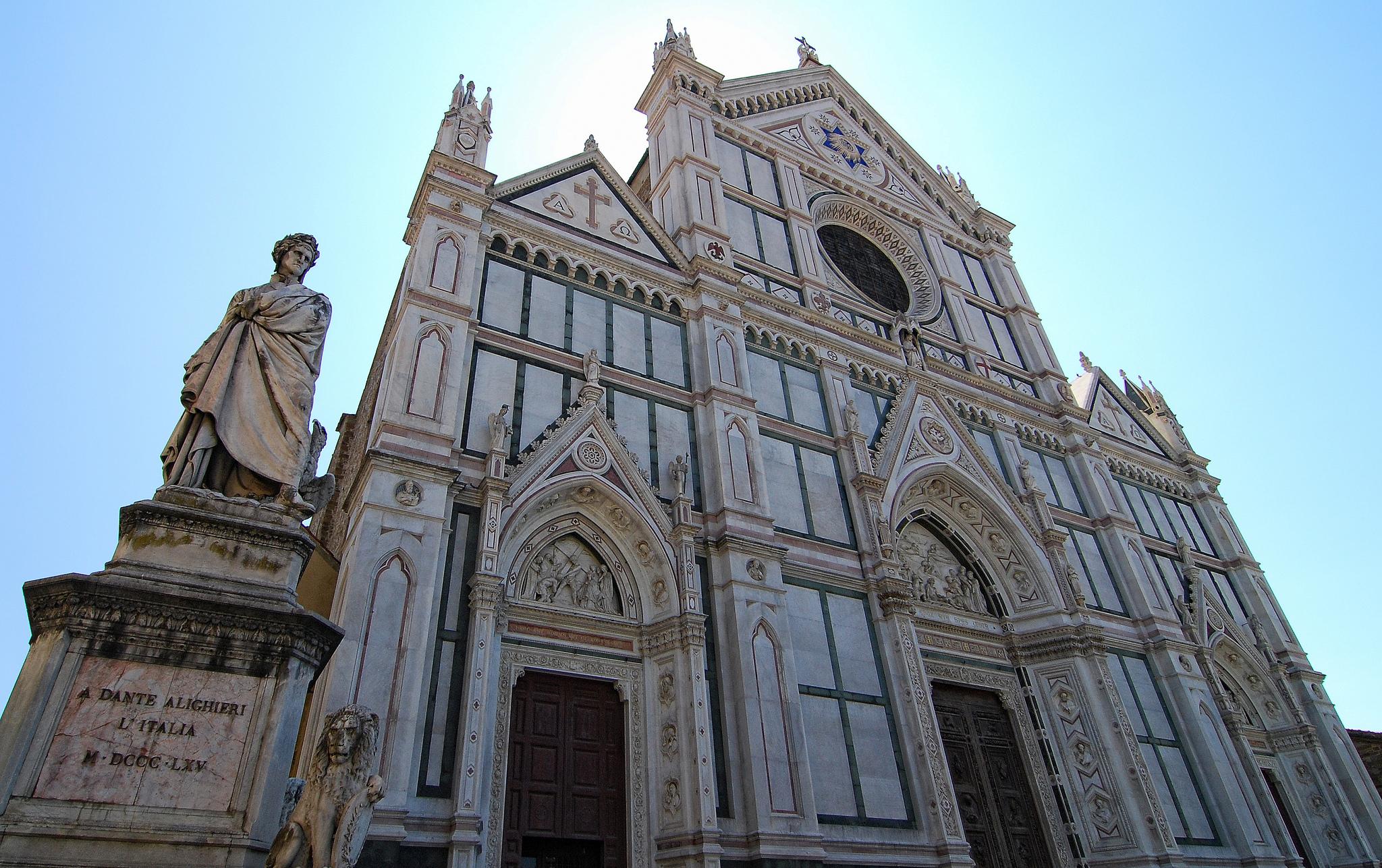 Firenze-Santa-Croce