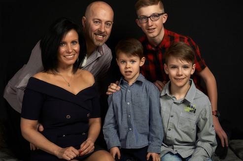 Fabien family