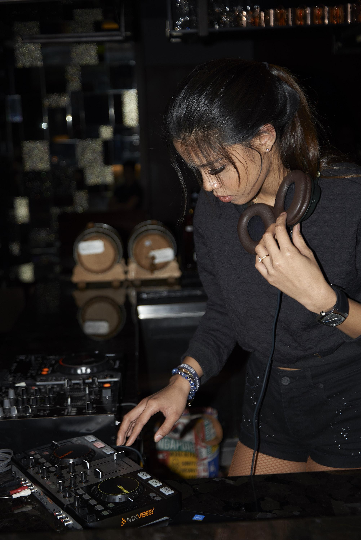 DJ Joana