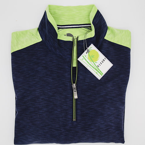 Nicoby 1/4 Zip Sweatshirt