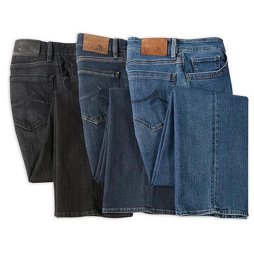 Heritage Jeans